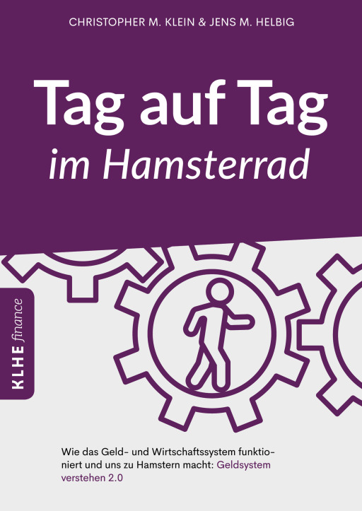 Helbig, Jens / Klein, Christopher - Tag auf Tag im Hamsterrad
