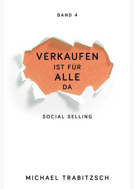 Trabitzsch, Michael - Social Selling