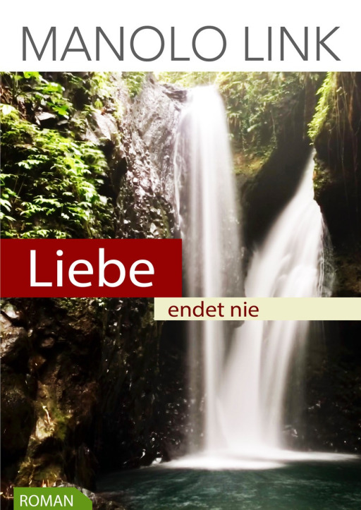 Link, Manolo - Liebe endet nie