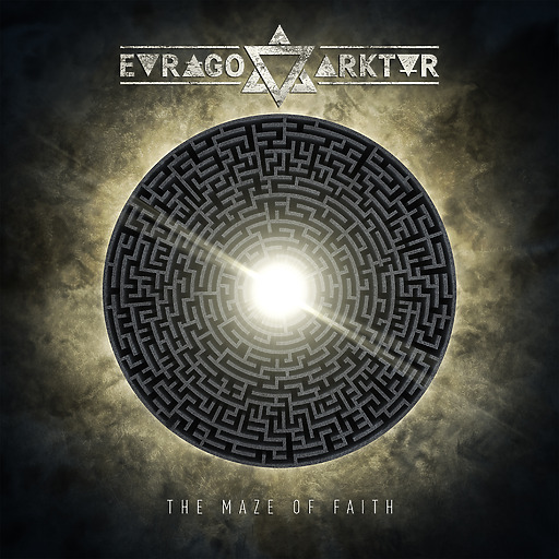 EURAGO ARKTUR - The Maze of Faith