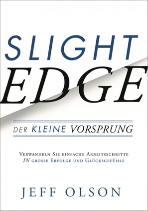 Olson, Jeff - Olson, Jeff - Slight Edge