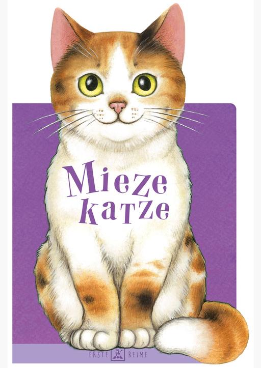 Korsh, Marianna - Mietzekatze