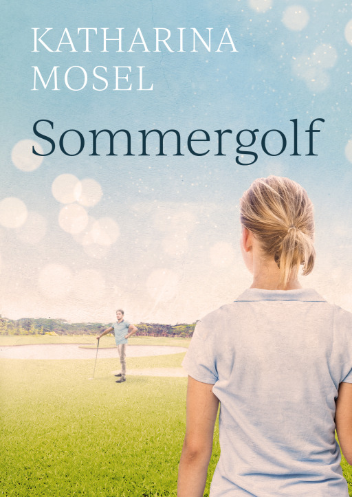 Mosel, Katharina - Sommergolf