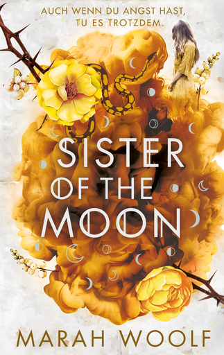 Woolf, Marah - Woolf, Marah - Sister of the Moon