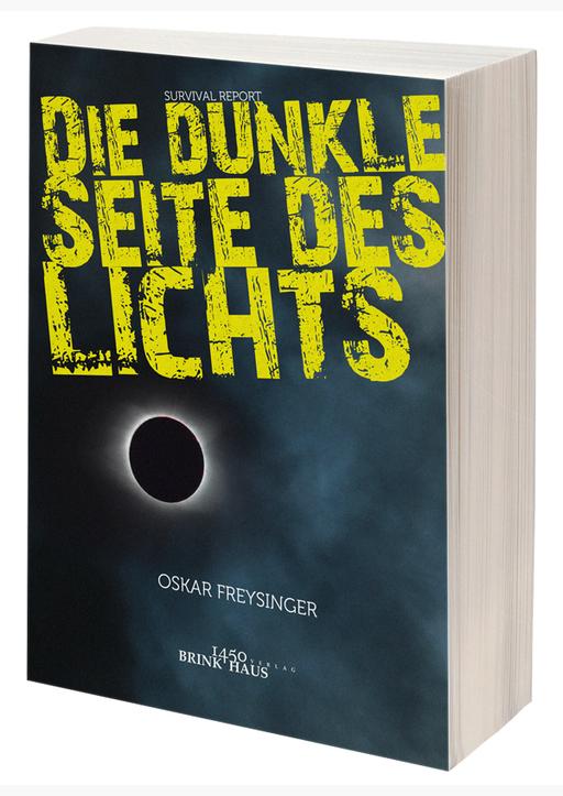 Oskar Freysinger - Die dunkle Seite des Lichts