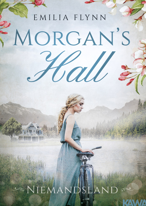 Flynn, Emilia - Morgan's Hall - Niemandsland Band 3