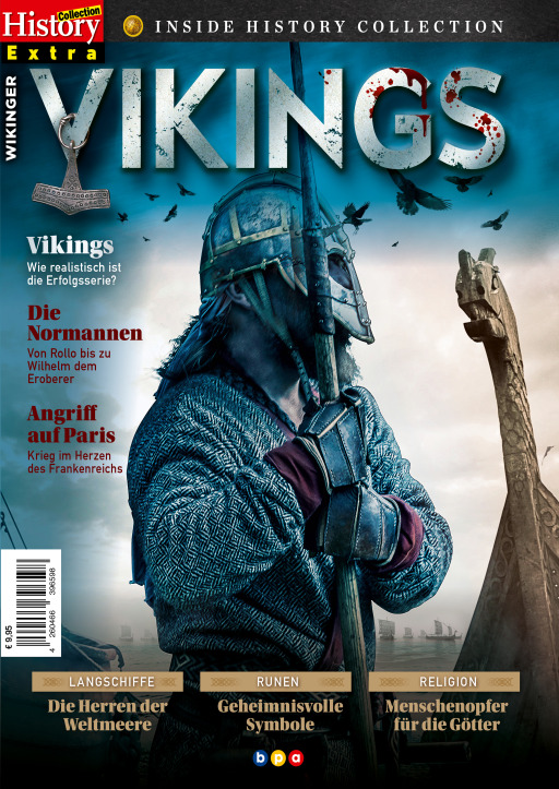 Buss, Oliver - History Collection Extra Vikings