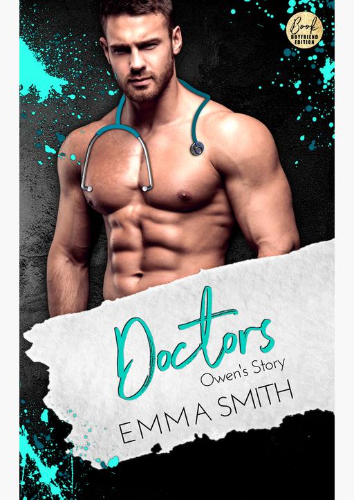 Smith, Emma - Doctors: Owen's Story