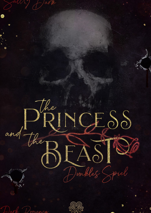 Dark, Sally - The Princess and the Beast - Dunkles Spiel