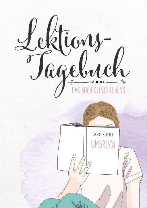 Jule Pieper - Lektionstagebuch - Buch deines Lebens