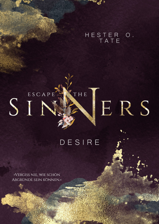 Tate, Hester O. - Escape The Sinners