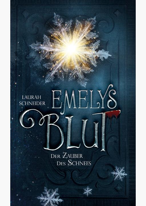 Schneider, Laurah - Emelys Blut  HC