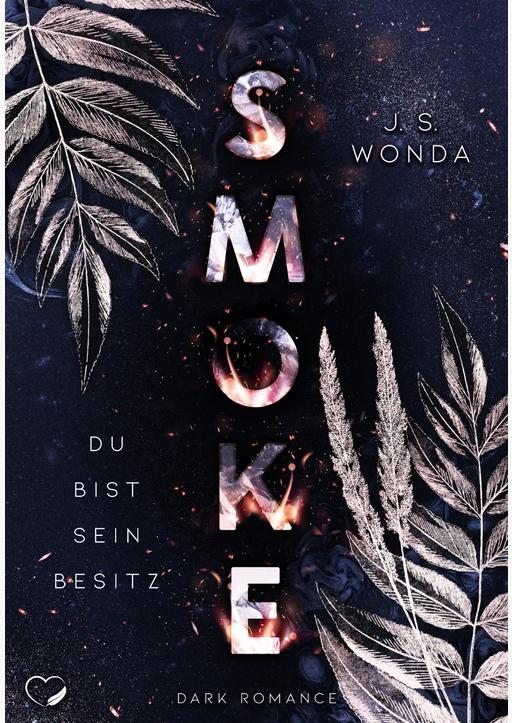 Wonda, J. S. - SMOKE