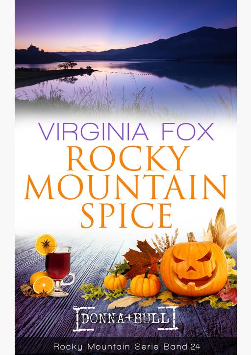 Fox, Virginia - Rocky Mountain Spice