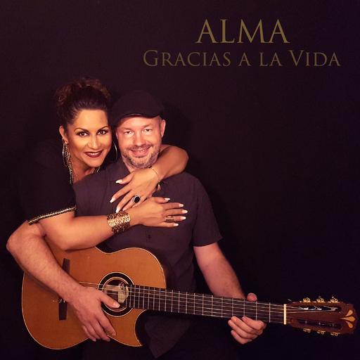 ALMA - Gracias a la Vida