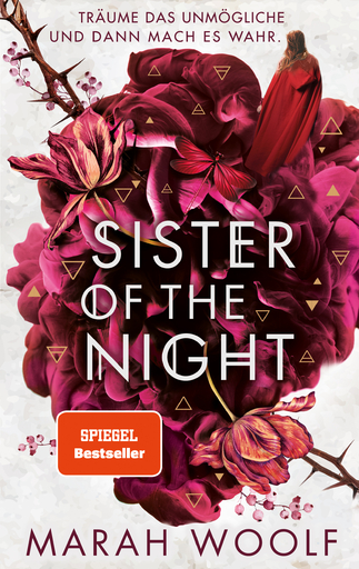 Woolf, Marah - Woolf, Marah - Sister of the Night
