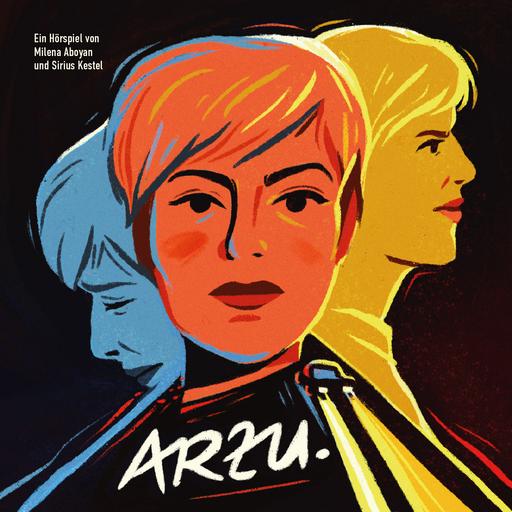 Aboyan, Milena / Kestel, Sirius - Arzu