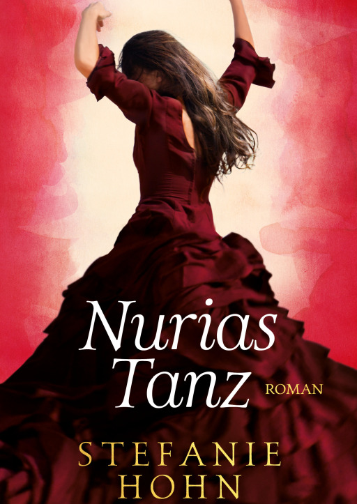 Hohn, Stefanie - Nurias Tanz