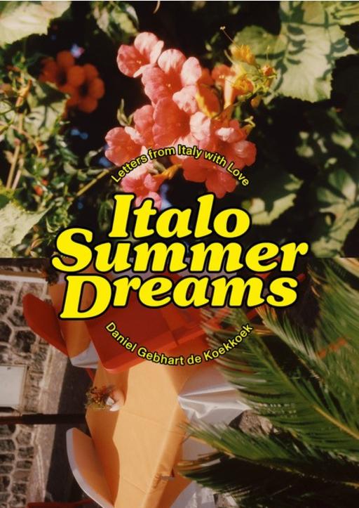 KOEKKOEK, Daniel Gebhard - Italo Summer Dreams