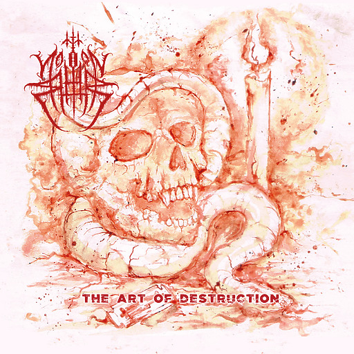 Northorn - The Art Of Destruction