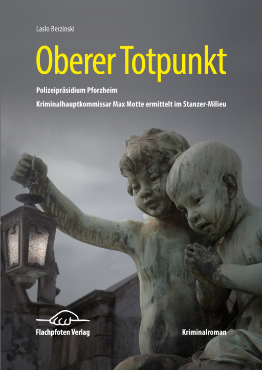 Berzinski, Laslo - Oberer Totpunkt