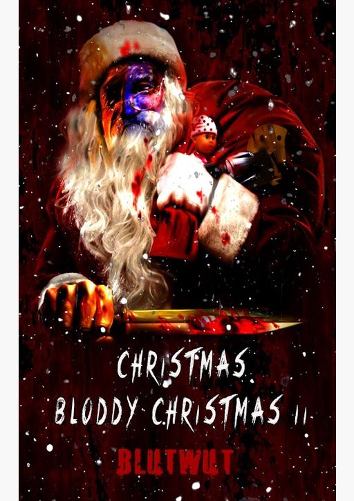 Williams, Thomas - Christmas Bloody Christmas 2