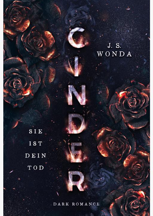 Wonda, J. S. - CINDER