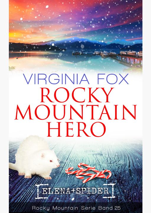 Fox, Virginia - Rocky Mountain Hero