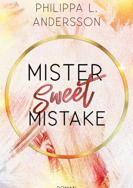 Andersson, Philippa L. - Mister Sweet Mistake