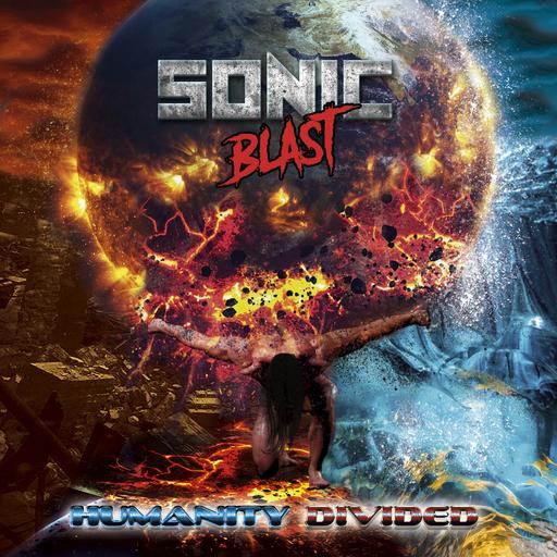 Sonic Blast - Humanity Divided