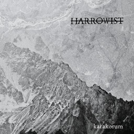 Harrowist - Karakorum