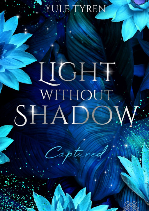 Tyren, Yule - Light Without Shadow - Captured (Dark New Adult)