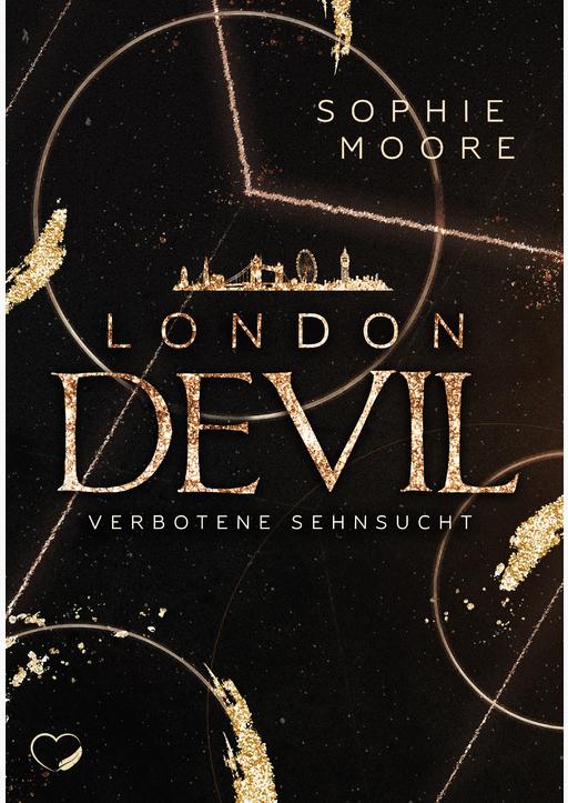 Moore, Sophie - London Devil
