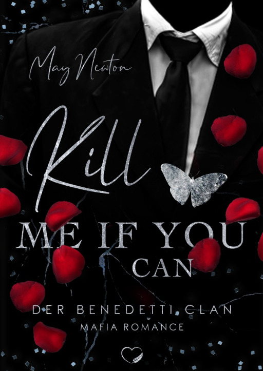 Newton, May - Kill me if you can