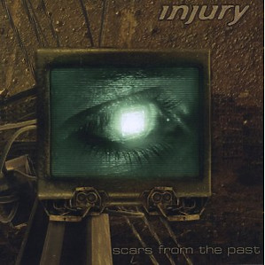 injury - scars from the past
