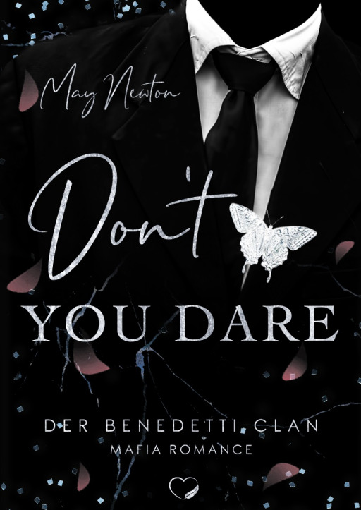 Newton, May - Don't you dare