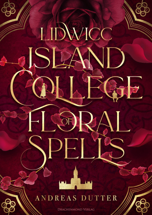 Dutter, Andreas - Lidwicc Island College of Floral Spells