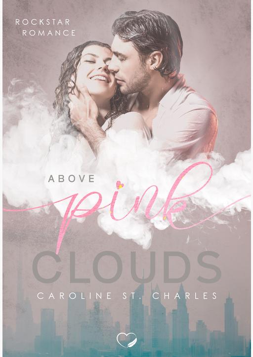 St. Charles, Caroline - Above Pink Clouds