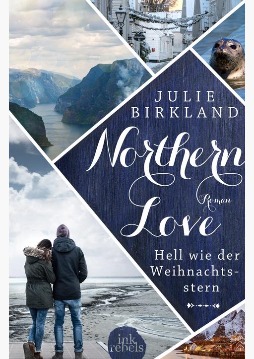 Birkland, Julie - Hell wie der Weihnachtsstern