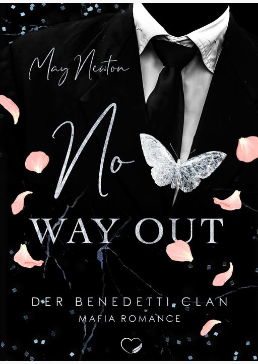 Newton, May - No Way Out