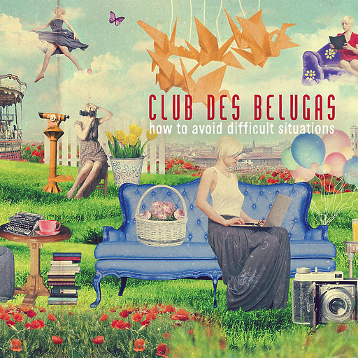 club des belugas - How To Avoid Difficult Situations