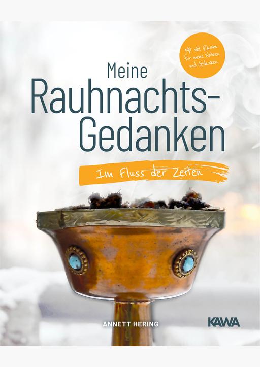 Hering, Annett - Die Rauhnächte - ZUSATZHEFT