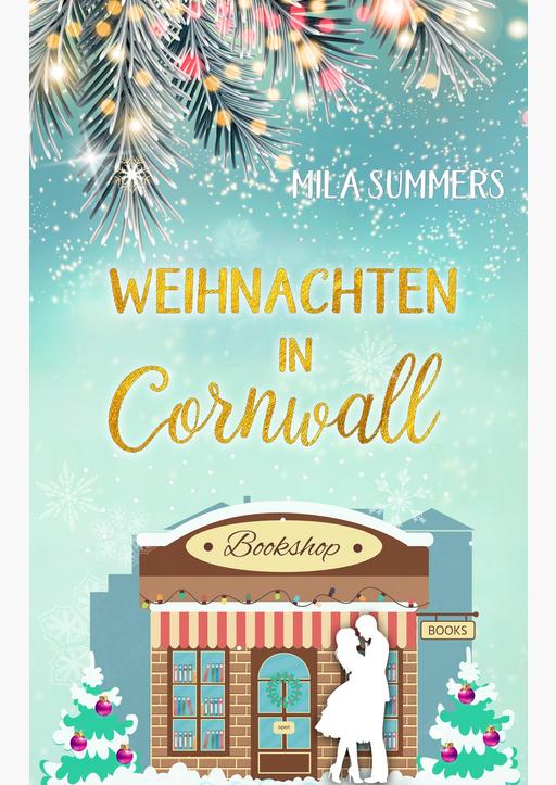 Summers, Mila - Weihnachten in Cornwall