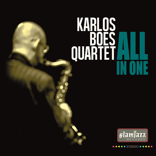 Karlos Boes - All in One