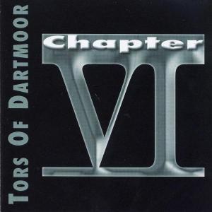 tors of dartmoor - chapter VI