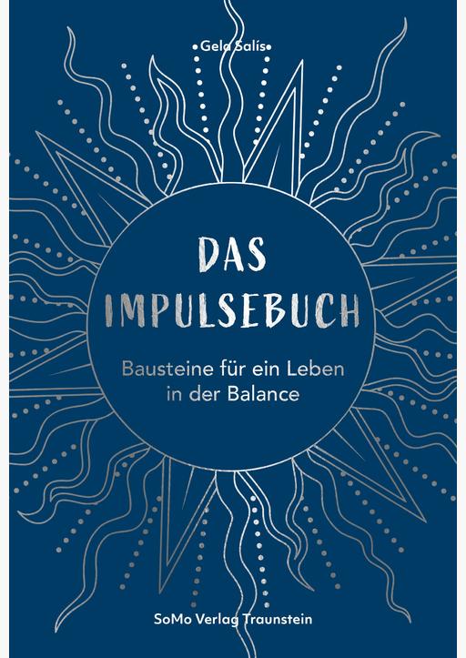 Salís, Gela - Das Impulsebuch