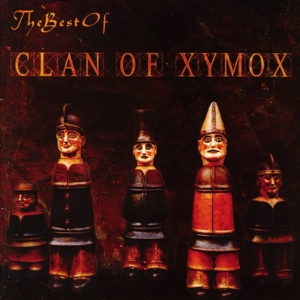 clan of xymox - the best of
