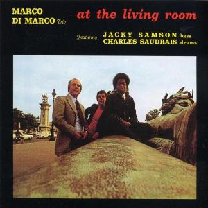 marco di marco trio - at the living room