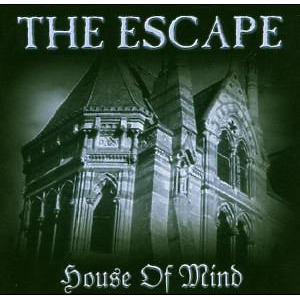 escape - house of mind