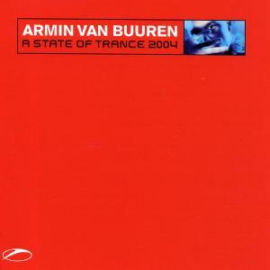 armin van buuren - a state of trance 2004